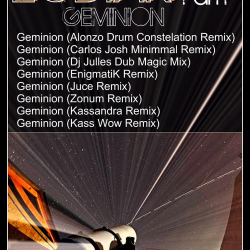 Alonzo pres Zodiak - Geminion (Juce remix)