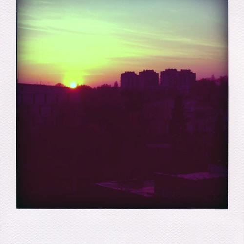 Caribou - Sun (Touchy Mob Remix)