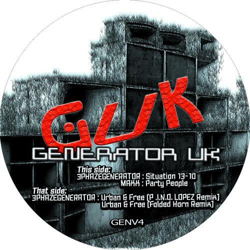 Generator UK
