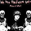 we love hardtechno vol.9 (mixed by KriSiuS)