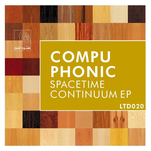 Compuphonic - Dirty Dancing