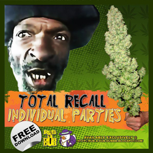 Total Recall - Individual Parties [FREE DOWNLOAD]