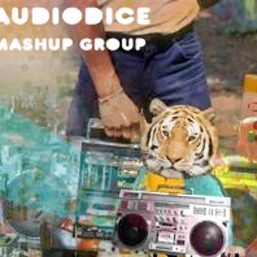 AUDIODICE  MASHUP  GROUP