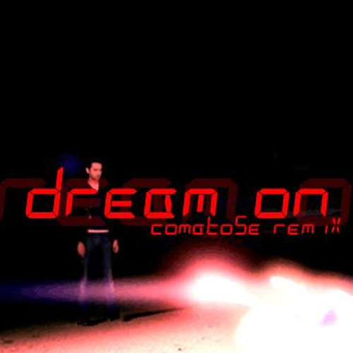 "Depeche Mode - ""Dream On"" (comato5e remix)"