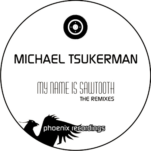 Mickael Tsukerman - My Name Is Sawtooth (DJ Madwave Remix)