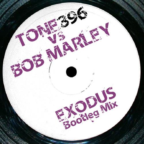 Tone396 vs Bob Marley Exodus