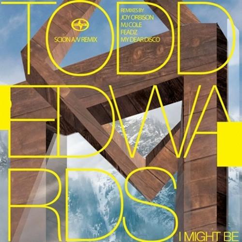 Todd Edwards - I Might Be (Joy Orbison Remix)