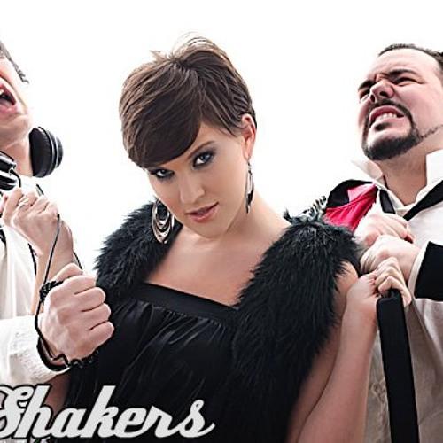 The Beatshakers feat. Sonja - Prisoner (DJ Groover Remix)