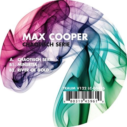 Max Cooper - ChaotischSerie (Reset Robot Rmx) [Traum]