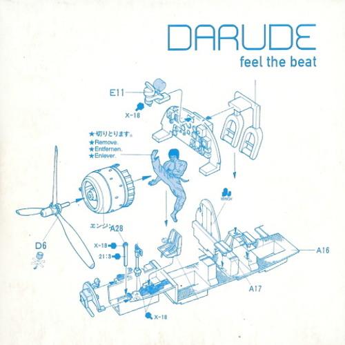 Feel The Beat (Album Edit)