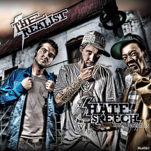 The Realist - The Ass Track (Instrumental) by Muti Music