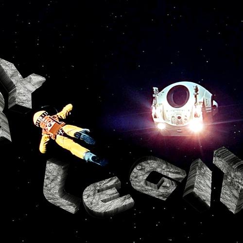 Ry Legit - Space Odyssey