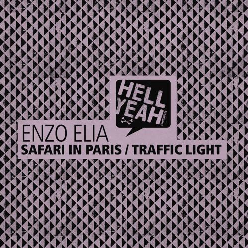 Enzo Elia - Safari In Paris (Marco Dassi Remix)