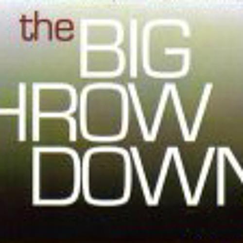 The Big Throwdown - Funk the System Edit