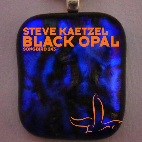 Steve Kaetzel - Something About This (Original Mix)