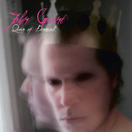 John Grant - I Wanna Go To Marz