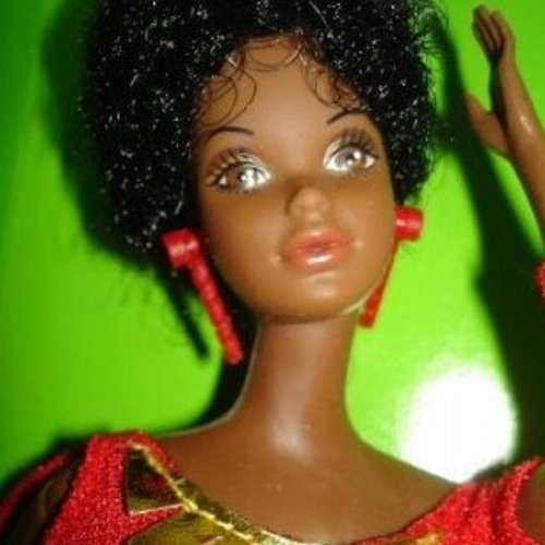 Black Barbie rmix for Jahcoozi