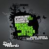 Javi Colors & DJ Garcés ft. Roger Blue - Music Sounds Better With You (Original Mix)