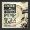 Technotronic VS Dimitri Vegas & Like Mike - Pump Up The Jam 2010