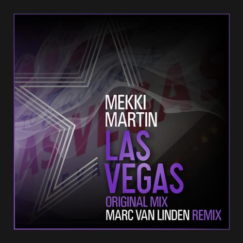 Mekki Martin-Las Vegas (Original Mix)
