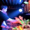 DJ Amok @ Evil Diamonds vol. 4, Kiev [13.03.10]