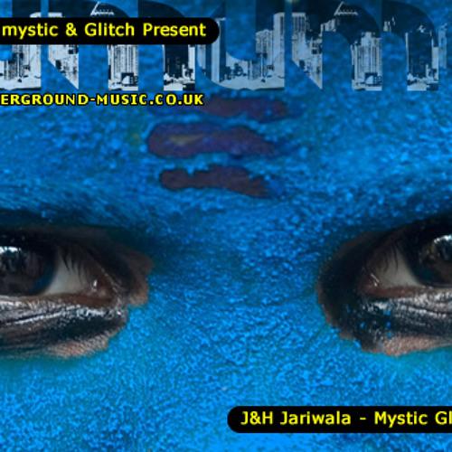 J&H Jariwala-MysticGlitch