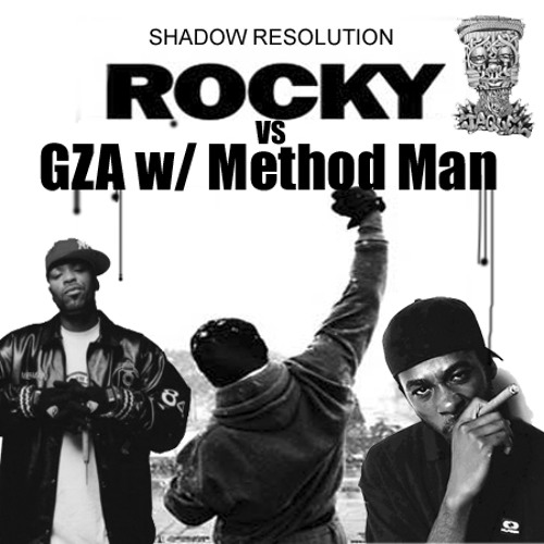 Rocky vs GZA w/ Method Man