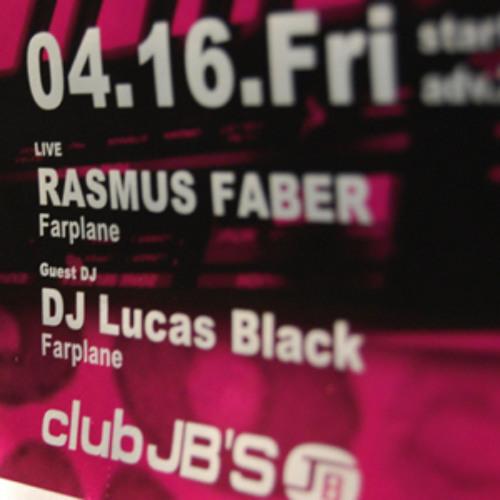 Lucas Black Live In Japan