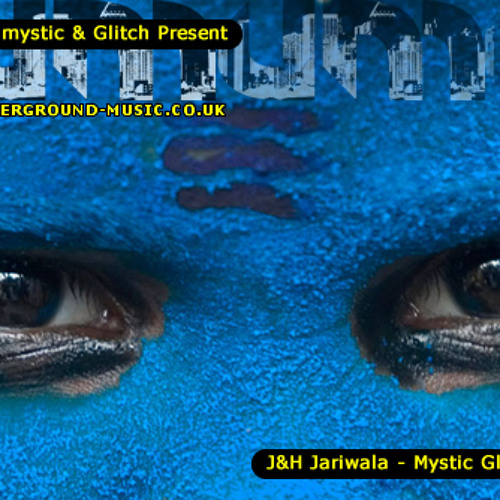 J&H Jariwala-MysticGlitch ( FREE DOWNLOAD )