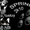 DJ Seby-Dream Dance Club Megamix 2k10 vol.1 mp3