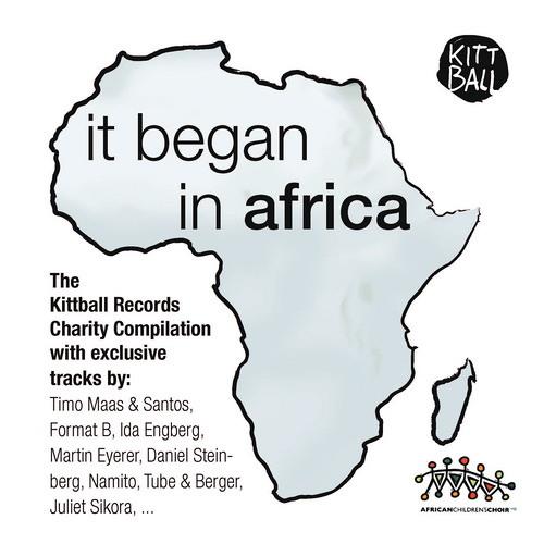 4. Format:B - Afrika
