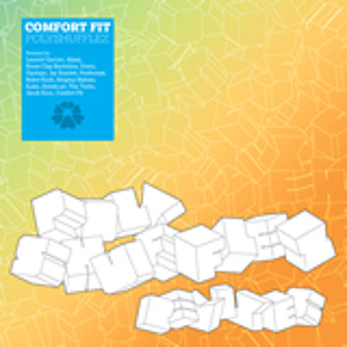 Comfort Fit - Lucifer  (Laurent Garnier remix) -Tokyodawn Rec