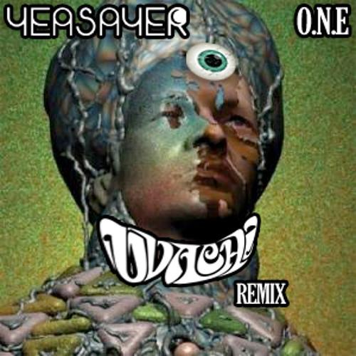 Yeasayer - O.N.E (Udachi remix)