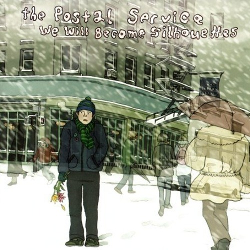 The Postal Service - Nothing Better (Styrofoam Remix)