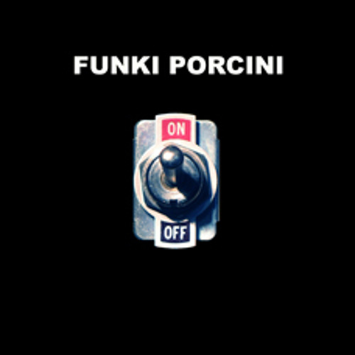 Funki Porcini - This Ain't The Way To Live