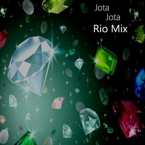 Rio Mix (promomix to Electrodama party @ Dama de Ferro) (2010)