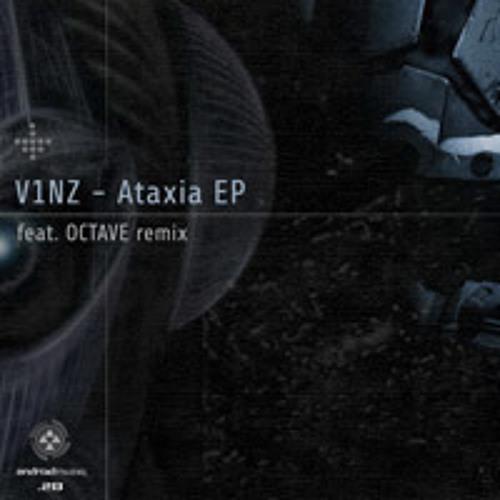 """V1NZ - """"On The Outskirts"""" (Original Mix)"""