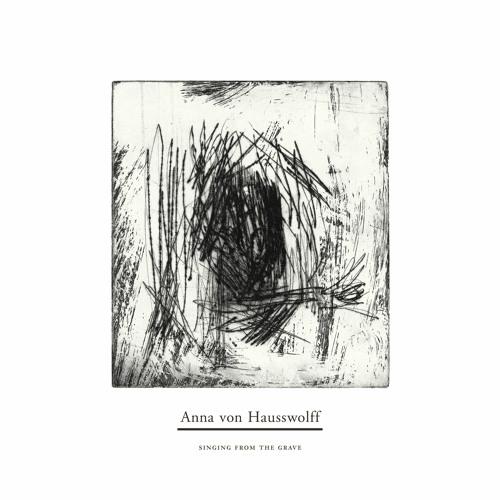 Anna von Hausswolff - The Book