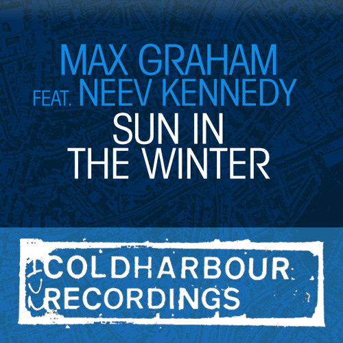 Sun In The Winter Feat Neev Kennedy - Radio Mix