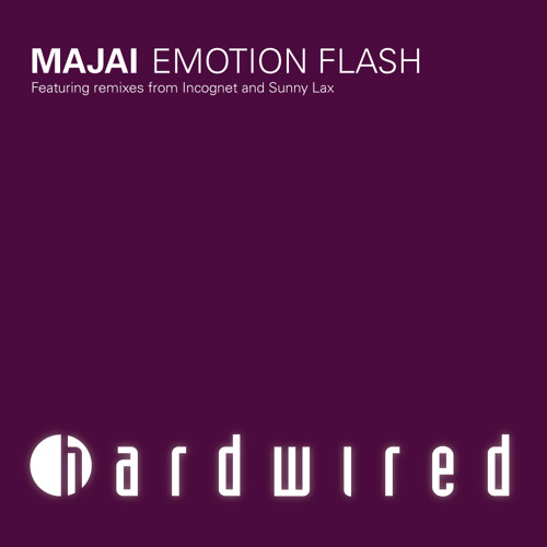 Emotion Flash by Majai - Incognet Remix - Preview
