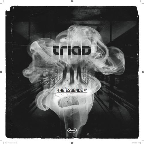 Triad feat. MC Fava - Aftermath [Deep Soul Music / 2010] CLIP