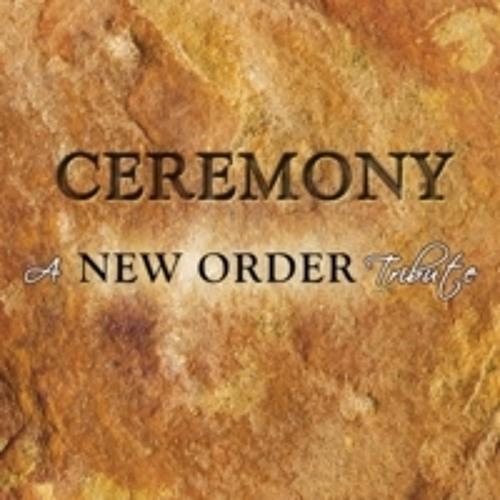 "THE DARK ROMANTICS - ""Crystal"" (Ceremony - A New Order Tribute)"