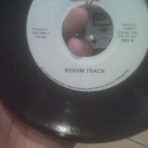 Ring The Alarm (dub) 45rpm