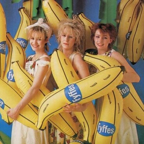 Bananarama - Cruel Summer (al b's dead-it-edit 2005)