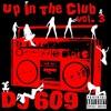 DJ 609 - Whatcha Saying Something (ft. Drake & Timbaland)
