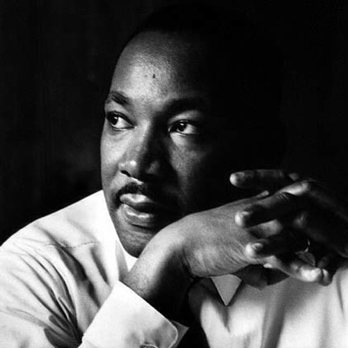 I Have A Dream - Martin Luther King, Jr. - stickman tribute - cleaned mix