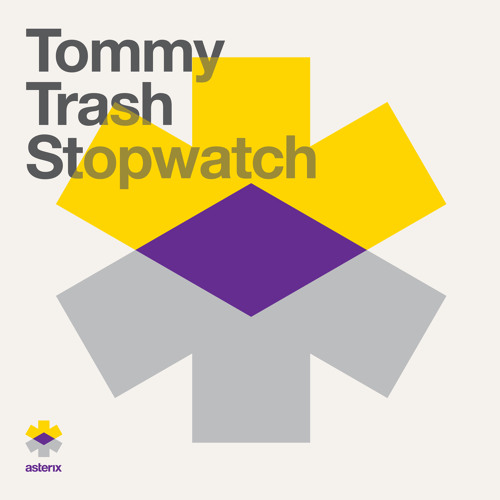 Tommy Trash - Stopwatch (preview)