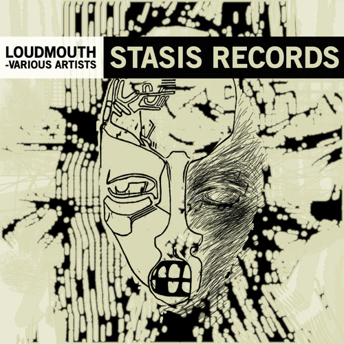 STA002 - Loudmouth EP
