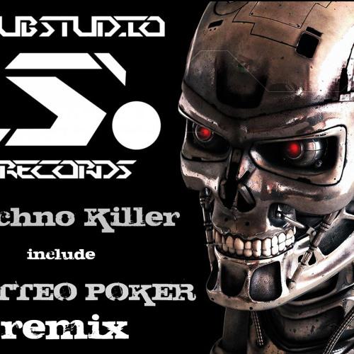 Angy Kore - Techno Killer (MATTEO POKER remix) [Substudio Records]