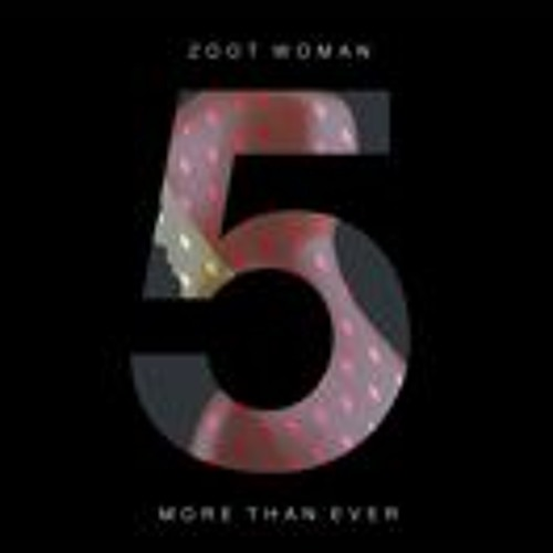 Zoot Woman - More Than Ever (GRAND son Remix)